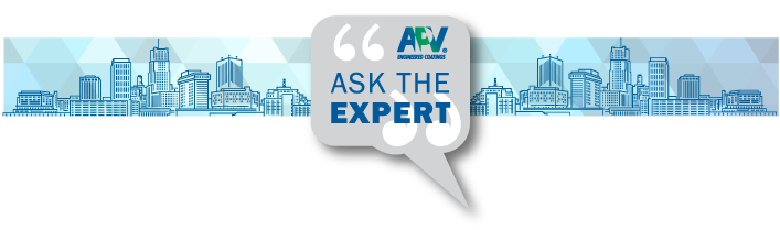 Ask the Expert - Banner